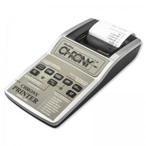 Chrony Balistic Printer