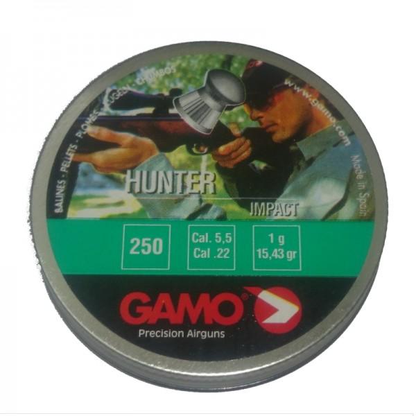 Hunter 5.5