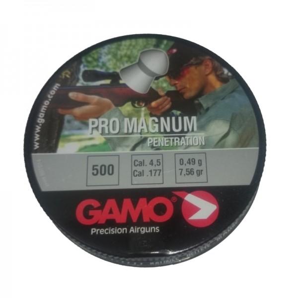 Pro Magnum 4.5