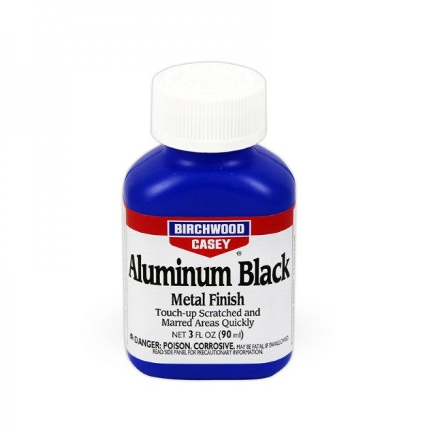Birchwood Cassy Aluminium Black 90ml