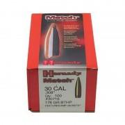 Hornady 308 178gr BTHP Match Box