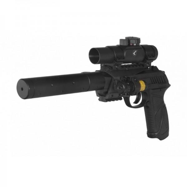Gamo PT85 Tactical 1