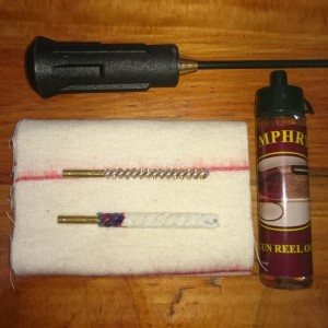 Humphries Cleaning Kit