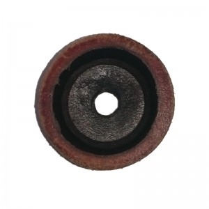 Leather Piston Seal Top