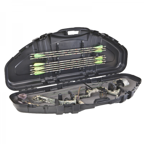 pl-1111-plano-bow-case-black-protector-series-single-bow-case