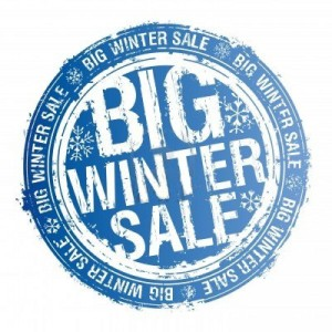 Winter Sale on Custom Airguns