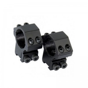 Gamo 2piece Mount 25mm High