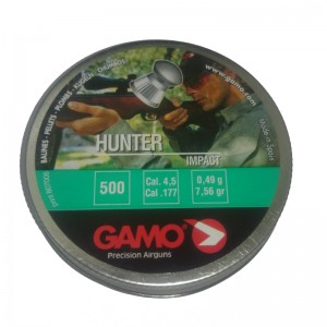 Hunter 4.5 lid