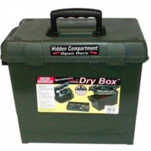 MTM Sportsmans Plus Utility Dry Box