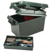 MTM Sportsmans Plus Utility Dry Box Green