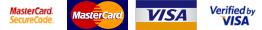 Payment Logos Short