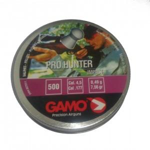 Pro Hunter 4.5