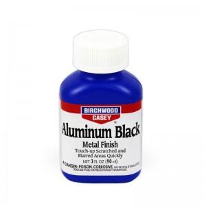Birchwood Cassy Aluminium Black 90ml