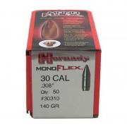 Hornady 308 140gr MFX