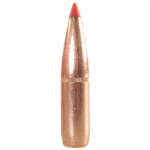 Hornady 7mm 162gr SST