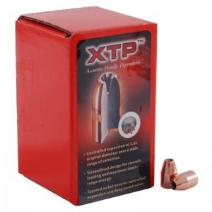 Hornady  9mm 124gr XTP