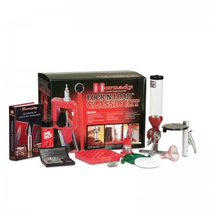 Hornady classic-kit-contents