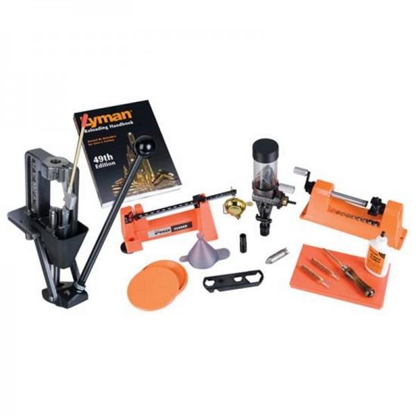 Lyman Crusher II expert kit