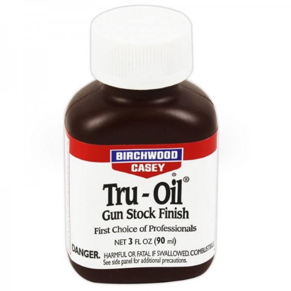 Birchwood Casey tru oil 90ml