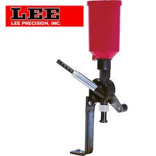 Lee 50th Anniversary Kit perfect powder measure