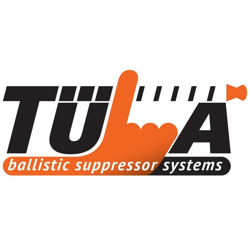 Tula Ballistic Suppressor Systems