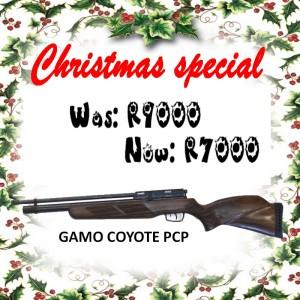 gamo-coyote